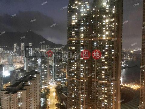 雅緻裝修,實用三房套《藍灣半島 5座買賣盤》|藍灣半島 5座(Tower 5 Island Resort)出售樓盤 (QFANG-S93181)_0