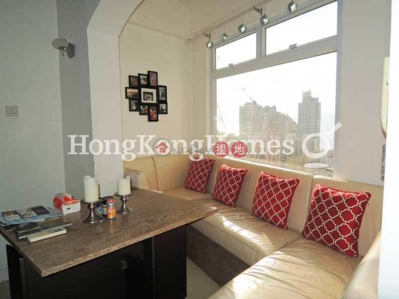 2 Bedroom Unit at Kam Fung Mansion | For Sale | Kam Fung Mansion 金風大廈 Sales Listings
