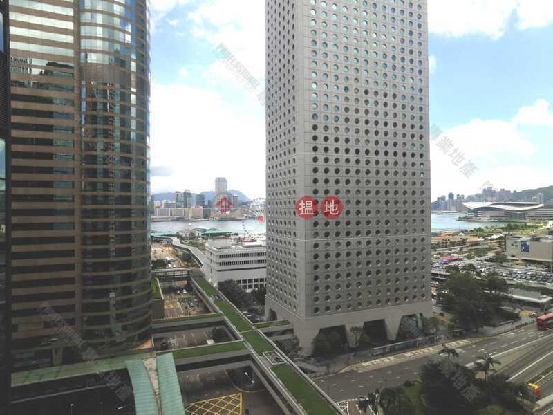 HK$ 571,200/ 月環球大廈 中區環球大廈