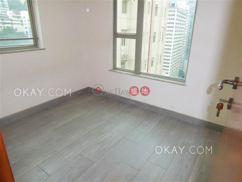 3房1廁,極高層,露台寶志閣出租單位 15船街   灣仔區-香港 出租-HK$ 38,000/ 月