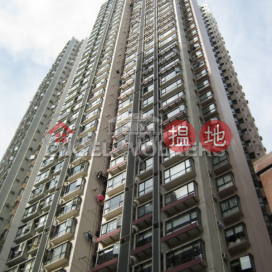 3 Bedroom Family Flat for Sale in Mid Levels West|The Grand Panorama(The Grand Panorama)Sales Listings (EVHK45156)_0