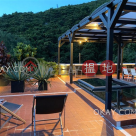 Lovely 4 bedroom on high floor with rooftop & parking | For Sale
