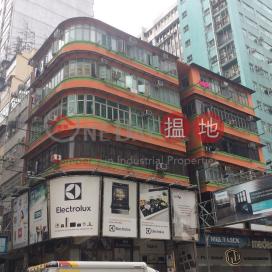 8E Mong Kok Road|旺角道8E號
