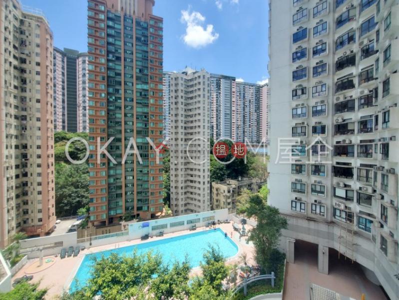 Elegant 3 bedroom in Tai Hang | Rental, Illumination Terrace 光明臺 Rental Listings | Wan Chai District (OKAY-R122221)