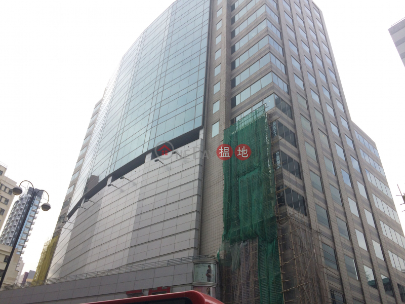 Manulife Provident Fund Place (Manulife Provident Fund Place) Yau Ma Tei|搵地(OneDay)(4)