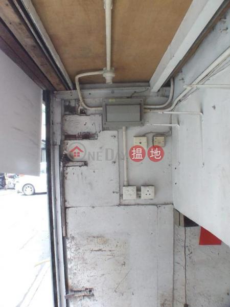 灣仔40呎旺舖出售|灣仔區置樂台(Chi Lok Terrace)出售樓盤 (H000366320)