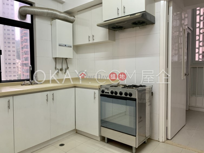 Lovely 3 bedroom with balcony & parking | Rental | Woodland Garden 肇苑 Rental Listings