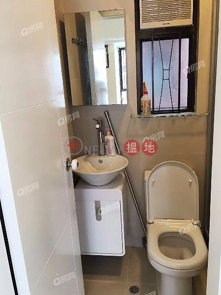 香港搵樓|租樓|二手盤|買樓| 搵地 | 住宅出租樓盤|景觀開揚,實用兩房,特色單位《兆群大廈租盤》