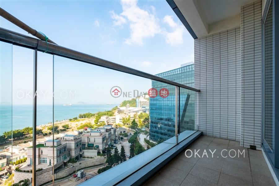 Beautiful 3 bedroom with balcony & parking | Rental | Phase 1 Residence Bel-Air 貝沙灣1期 Rental Listings