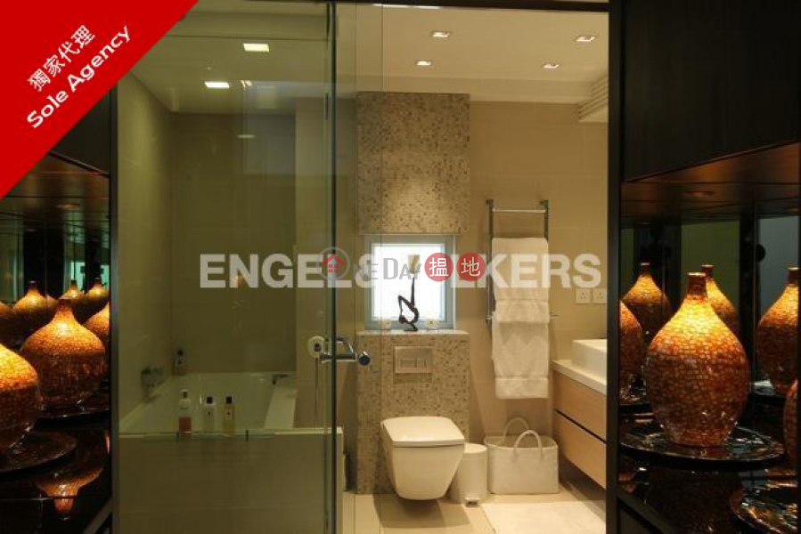 1 Bed Flat for Rent in Mid Levels West | 41 Conduit Road | Western District, Hong Kong | Rental, HK$ 75,000/ month