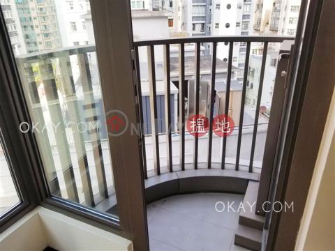 Charming 2 bedroom with balcony   Rental Wan Chai DistrictRegent Hill(Regent Hill)Rental Listings (OKAY-R294647)_0