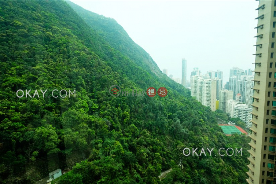 Property Search Hong Kong | OneDay | Residential, Rental Listings Charming 2 bedroom on high floor with parking | Rental