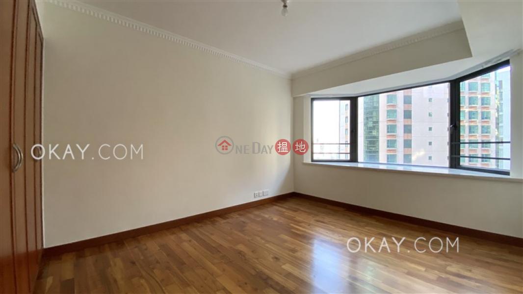 HK$ 127,000/ month   Estoril Court Block 1   Central District   Efficient 4 bedroom with balcony & parking   Rental