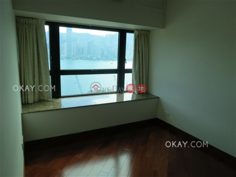 Property Search Hong Kong | OneDay | Residential Sales Listings Lovely 3 bedroom on high floor with sea views & balcony | For Sale