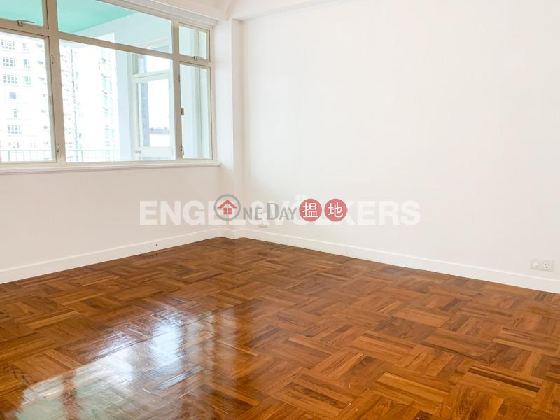 3 Bedroom Family Flat for Rent in Mid Levels West 15 Conduit Road | Western District, Hong Kong | Rental HK$ 85,000/ month