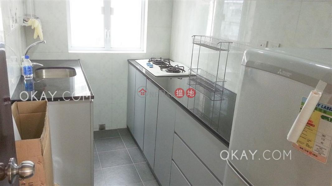 2房1廁,實用率高《堅威大廈出售單位》 堅威大廈(Caineway Mansion)出售樓盤 (OKAY-S67788)