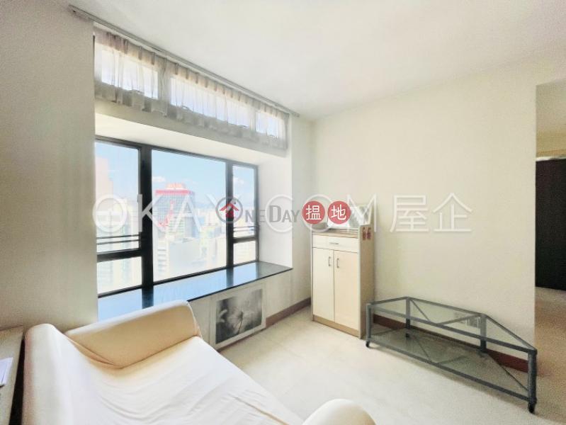 香港搵樓|租樓|二手盤|買樓| 搵地 | 住宅出售樓盤|3房1廁,實用率高,極高層荷李活華庭出售單位