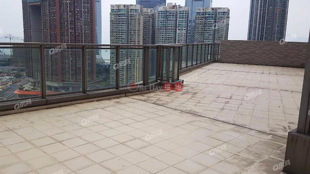 香港搵樓 租樓 二手盤 買樓  搵地   住宅出售樓盤市場罕有,維港海景,地段優越,鄰近高鐵站,交通方便《Grand Austin 5座買賣盤》