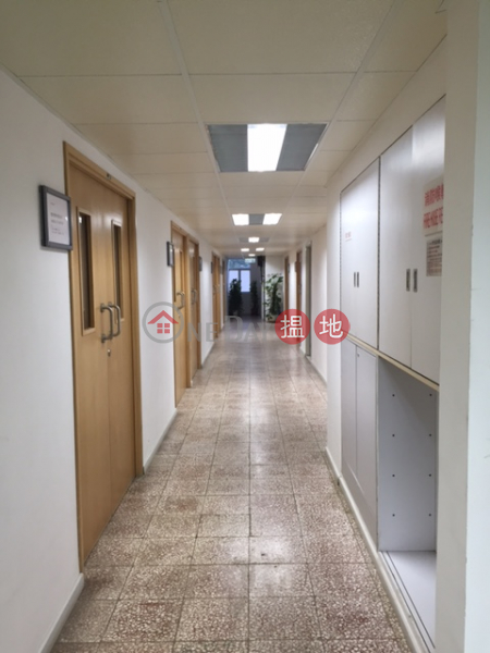 E Tat Factory Building, E. Tat Factory Building 怡達工業大廈 Rental Listings | Southern District (WET0117)