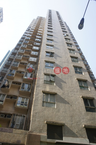 順暉大廈 (Shun Fai Building) 堅尼地城|搵地(OneDay)(2)