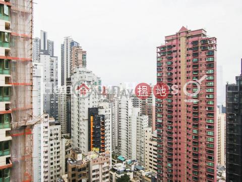 福熙苑一房單位出售|西區福熙苑(Floral Tower)出售樓盤 (Proway-LID92973S)_0