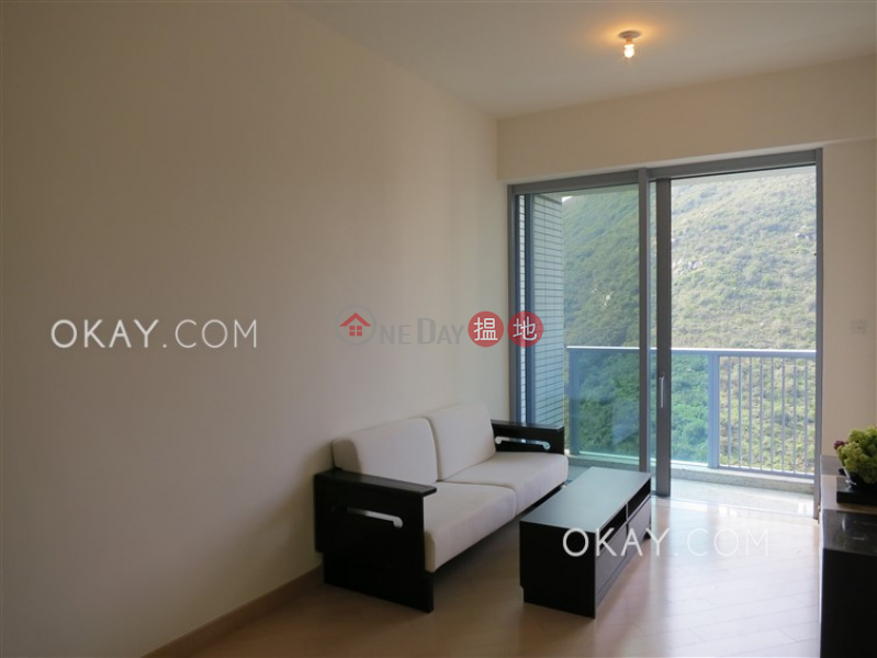 Property Search Hong Kong   OneDay   Residential Rental Listings, Luxurious 2 bedroom on high floor with balcony   Rental