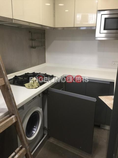 3 Bedroom Family Flat for Rent in Sai Ying Pun Island Crest Tower 1(Island Crest Tower 1)Rental Listings (EVHK91001)_0
