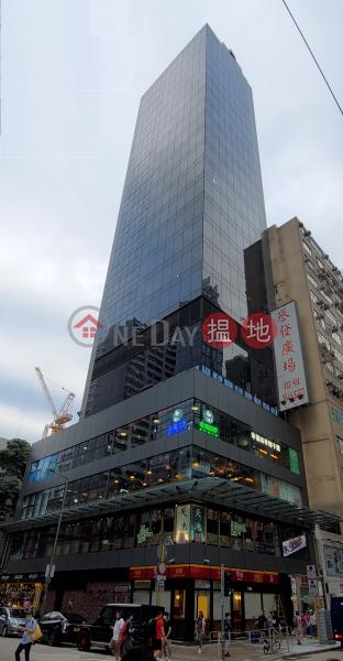 譽發商業大廈|中層寫字樓/工商樓盤|出租樓盤HK$ 125,770/ 月