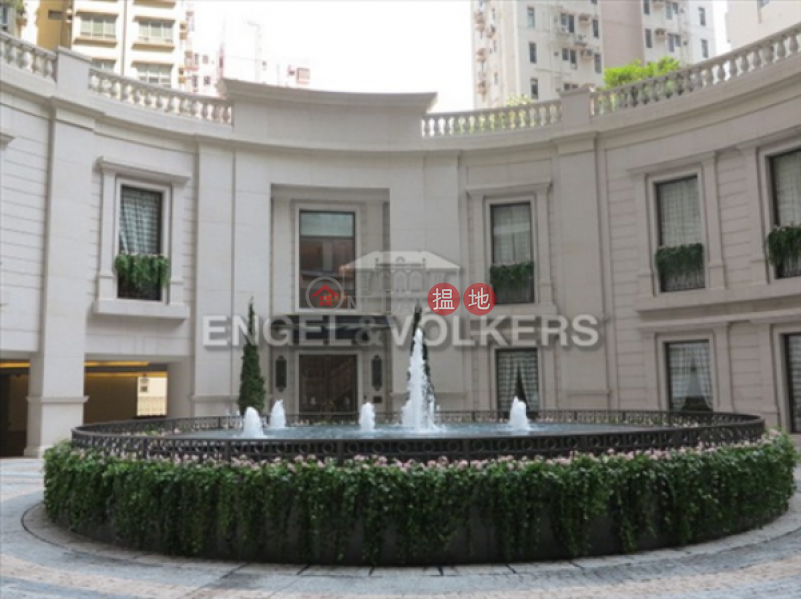 Expat Family Flat for Sale in Mid Levels West, 9 Seymour Road | Western District, Hong Kong Sales | HK$ 75M
