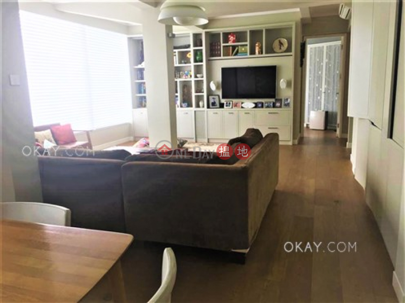 Race Course Mansion Middle | Residential, Sales Listings, HK$ 40M