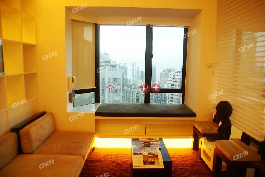 Property Search Hong Kong | OneDay | Residential | Rental Listings Bella Vista | High Floor Flat for Rent