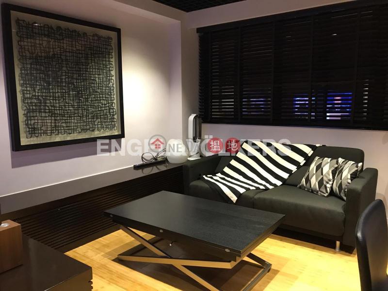 1 Bed Flat for Rent in Mid Levels West, Sung Tak Mansion 宋德樓 Rental Listings   Western District (EVHK96136)