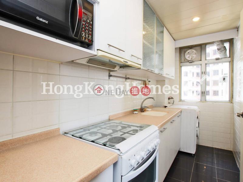 HK$ 23,000/ month   Magnolia Mansion   Eastern District   1 Bed Unit for Rent at Magnolia Mansion