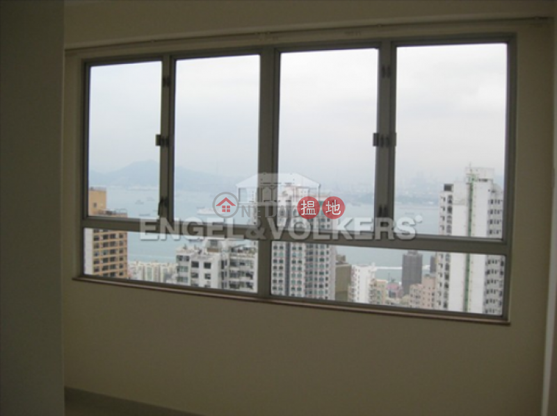 Property Search Hong Kong | OneDay | Residential, Sales Listings 3 Bedroom Family Flat for Sale in Mid Levels West