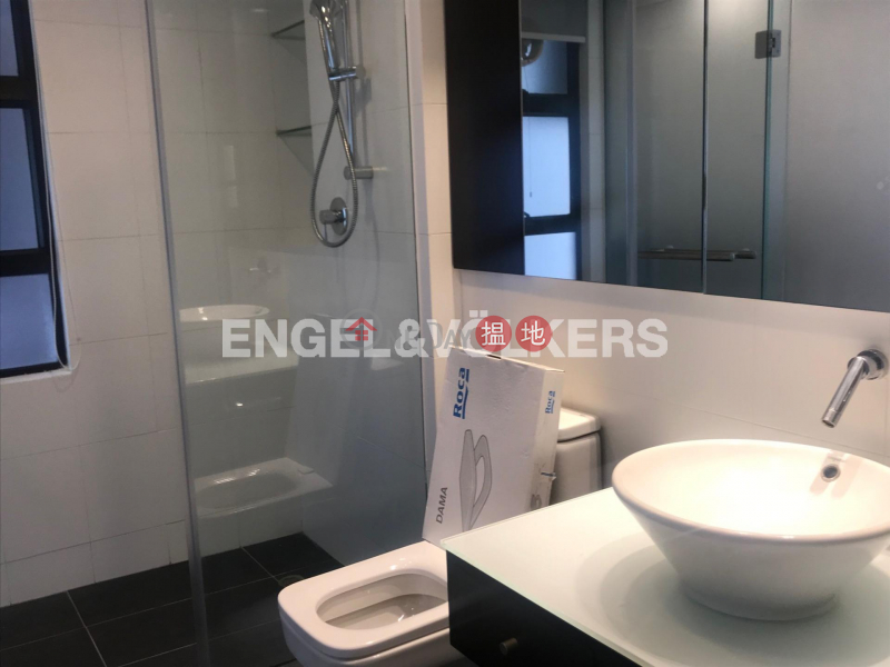 HK$ 46,000/ month | Robinson Heights Western District 2 Bedroom Flat for Rent in Mid Levels West