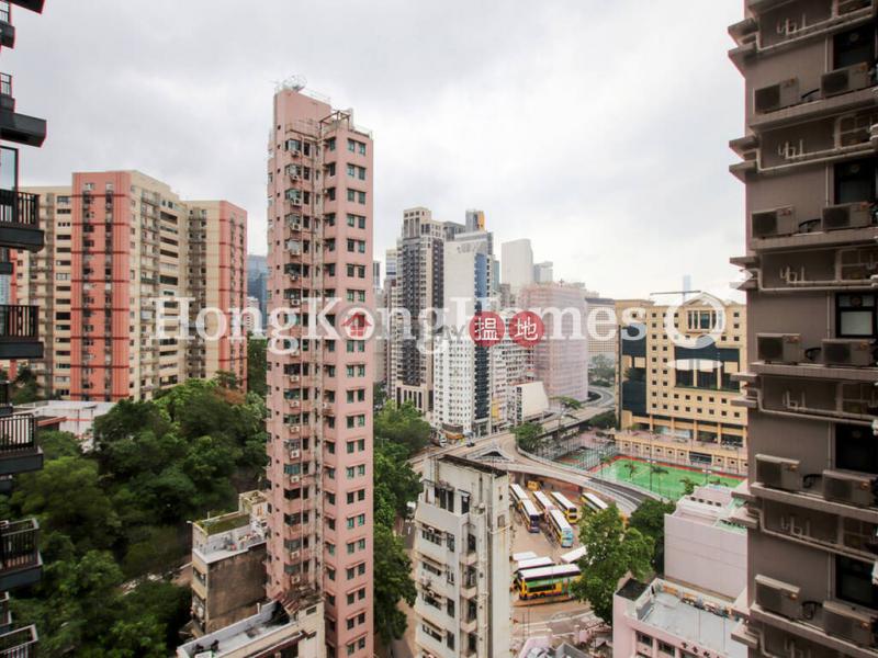 香港搵樓 租樓 二手盤 買樓  搵地   住宅 出租樓盤瑆華一房單位出租