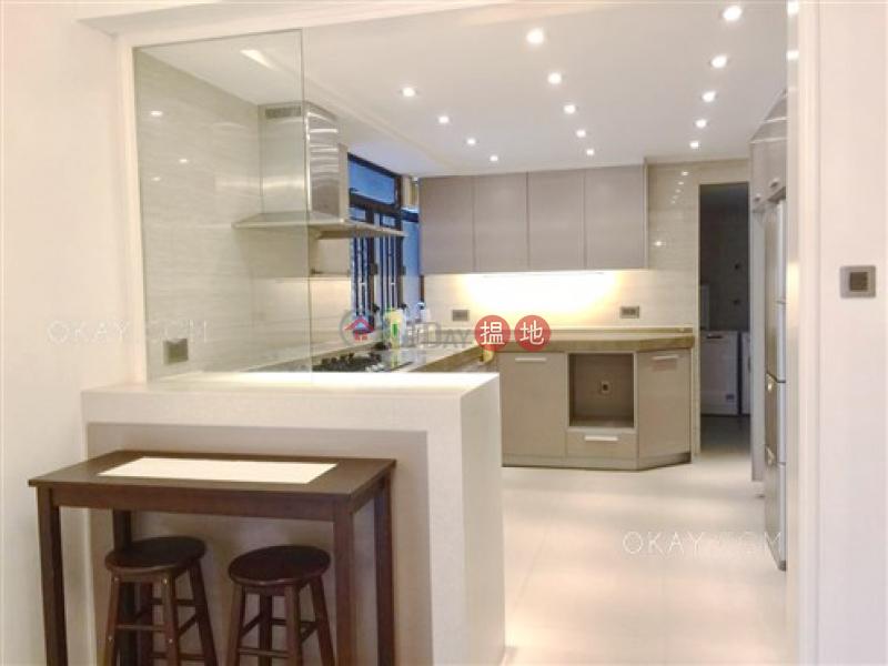HK$ 56M   Ventris Place Wan Chai District   Efficient 5 bedroom with balcony & parking   For Sale