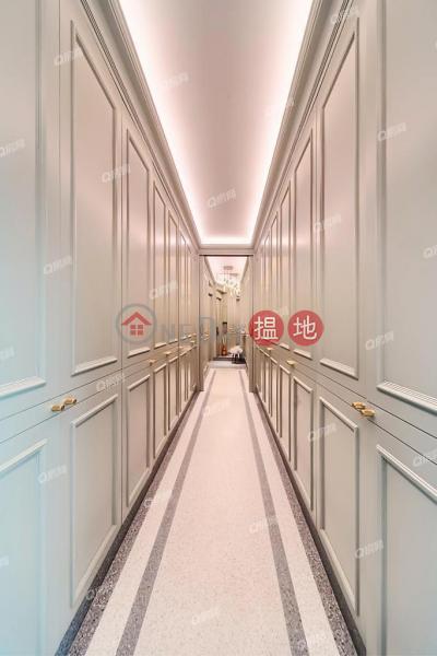 HK$ 98M The Morgan | Western District | The Morgan | 2 bedroom Low Floor Flat for Sale