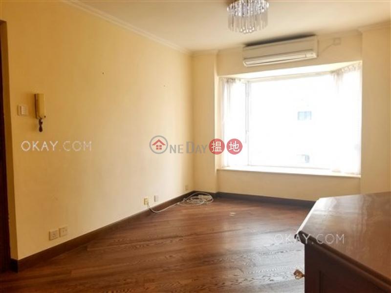 Generous 1 bedroom on high floor | For Sale | Fook Kee Court 福祺閣 Sales Listings