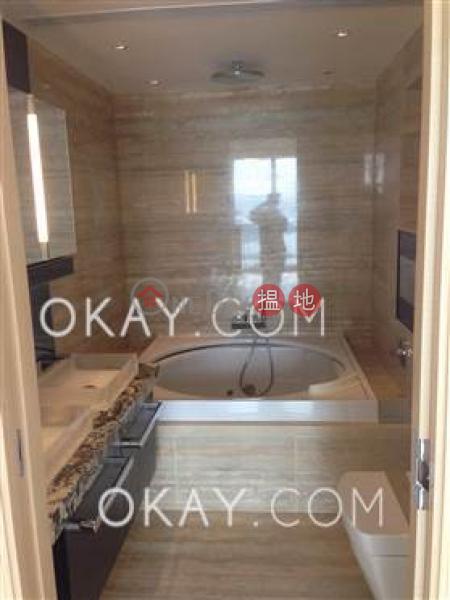 HK$ 90,000/ 月深灣 9座-南區|4房3廁,極高層,星級會所,可養寵物《深灣 9座出租單位》