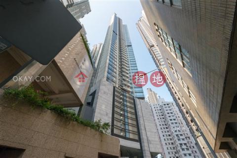 Gorgeous 4 bed on high floor with sea views & balcony | Rental|Azura(Azura)Rental Listings (OKAY-R84551)_0