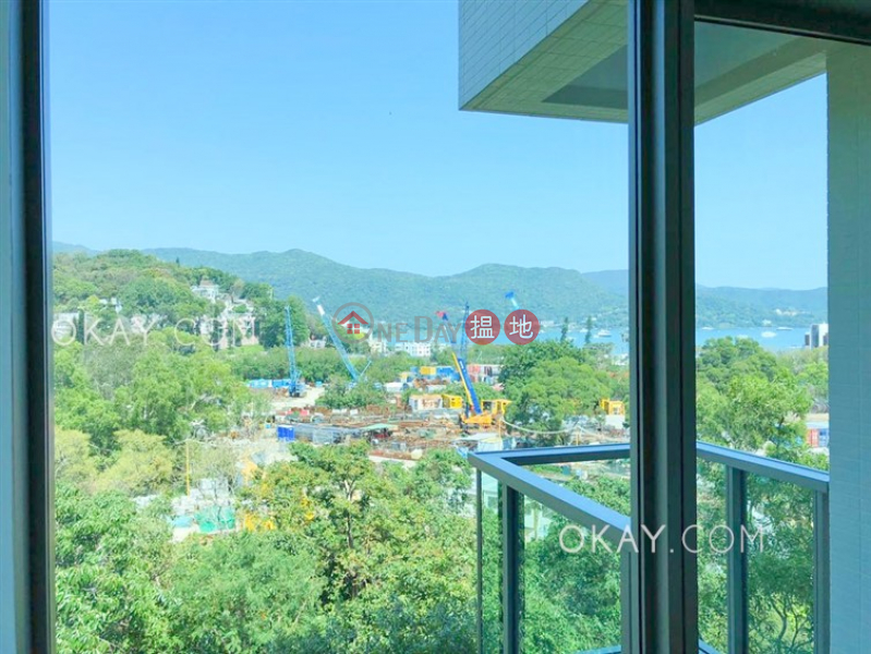Lovely 2 bedroom on high floor with balcony | Rental | 8 Tai Mong Tsai Road | Sai Kung | Hong Kong Rental HK$ 26,000/ month