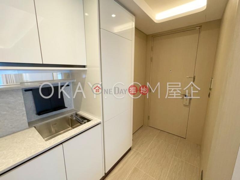 2房1廁,實用率高,星級會所,露台本舍出租單位18堅道 | 西區-香港-出租HK$ 39,000/ 月