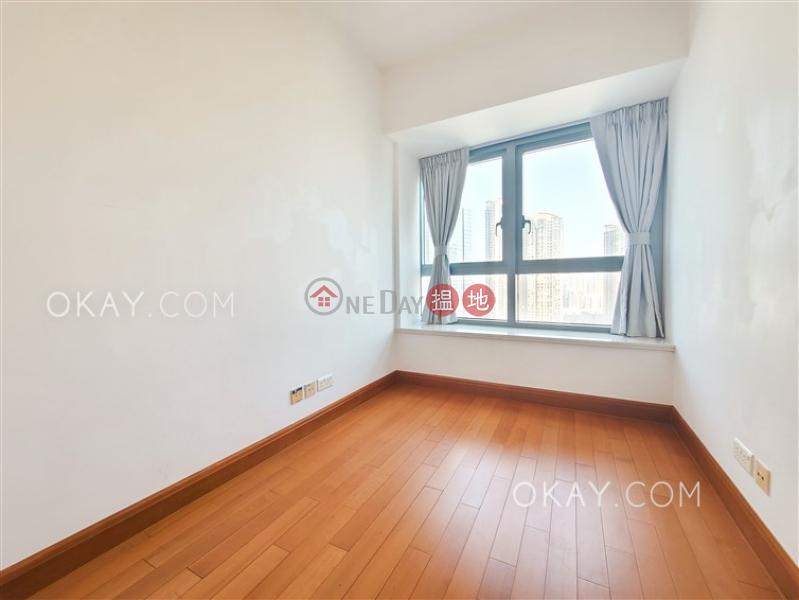 君臨天下2座中層 住宅 出租樓盤 HK$ 43,000/ 月