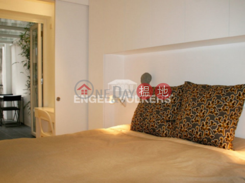 1 Bed Flat for Rent in Soho Central District40-42 Gough Street(40-42 Gough Street)Rental Listings (EVHK85970)_0