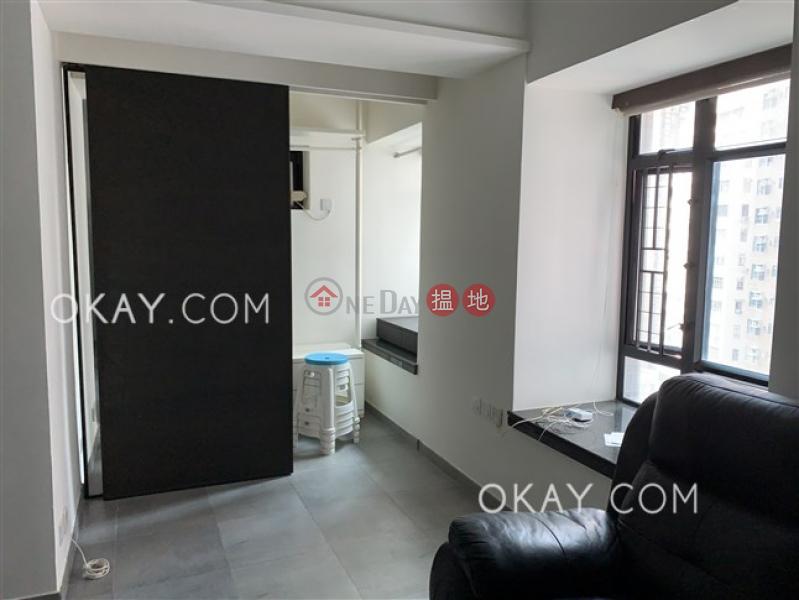 Generous 1 bedroom in Mid-levels West | Rental 1 Seymour Road | Western District, Hong Kong, Rental, HK$ 25,500/ month