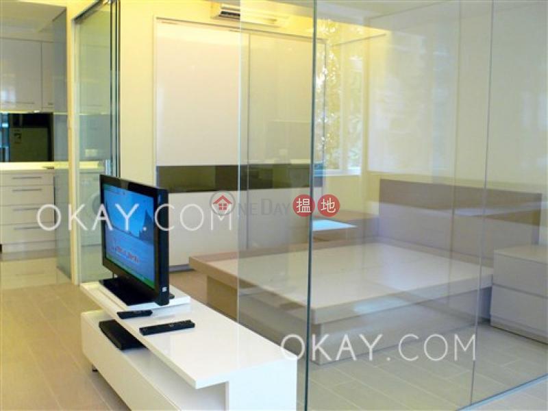 1房1廁,實用率高《寶慶大廈出租單位》|寶慶大廈(Po Hing Mansion)出租樓盤 (OKAY-R76040)