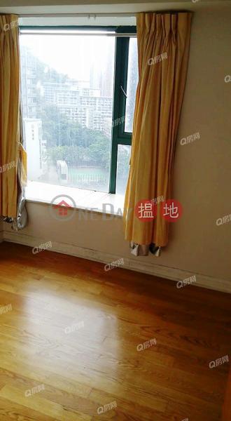 開揚泳池景 有會所《翰林軒租盤》|23蒲飛路 | 西區-香港出租|HK$ 23,800/ 月