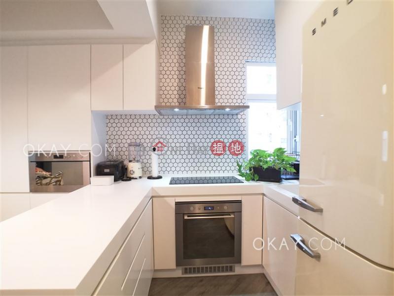 HK$ 43,000/ 月-羅便臣道42號-西區-2房2廁,獨家盤,實用率高《羅便臣道42號出租單位》