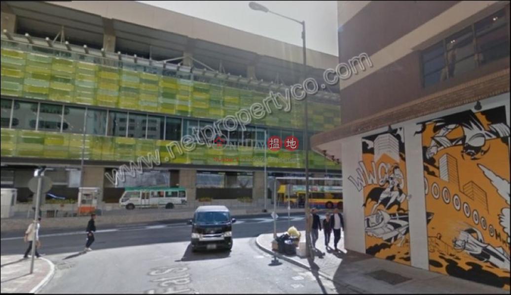 香港搵樓|租樓|二手盤|買樓| 搵地 | 工業大廈|出租樓盤-志聯興工廈